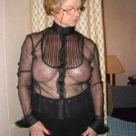 Chubby mature temptress - Fat Blonde Plump Mature