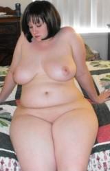 Chubby Mature Babes - Chubby Mature Lady